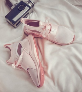 sneakers, puma and shoes