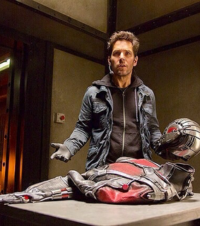 ant-man, movie and actor