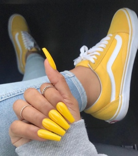 fashion, tennis and nails