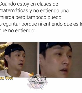 lay, memes and exo