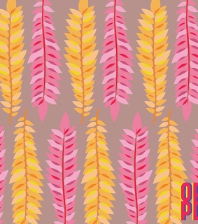feather, yellow and backgrounds