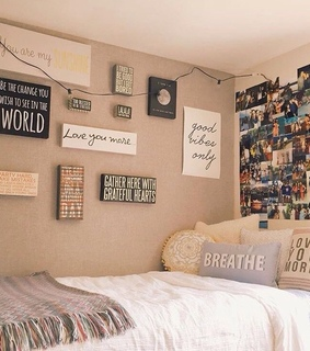 room inspo, goals and inspo