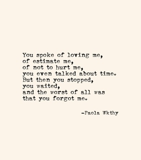 quotes, time and forget