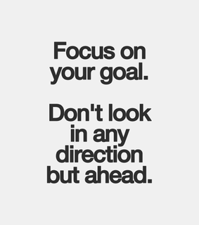 black and white, focus and motivation