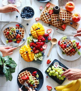healthy, pic and food