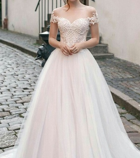 style, wedding dress and gorgeous