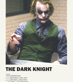 the dark knight, christian bale and Christopher Nolan