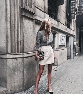 streetstyle and fashion