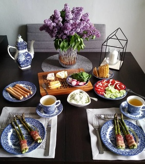 delicious, food and breakfast
