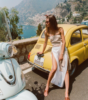 retrocar, retro and summer