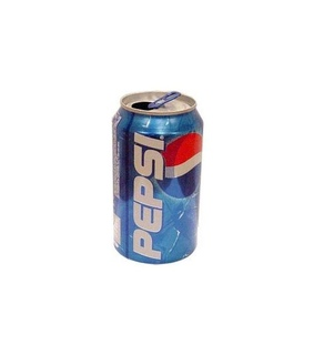 Pepsi, Polyvore and can