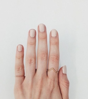 jewelry, accessories and nail polish
