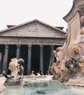 travel, adventure and rome