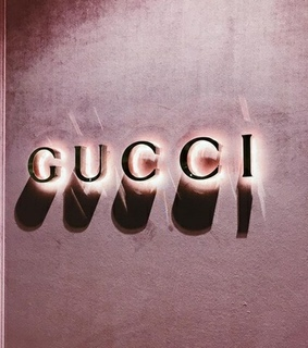italy, afghan and gucci