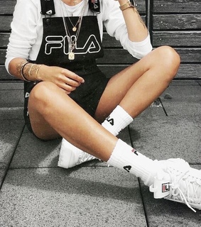 outfits, fashion and style