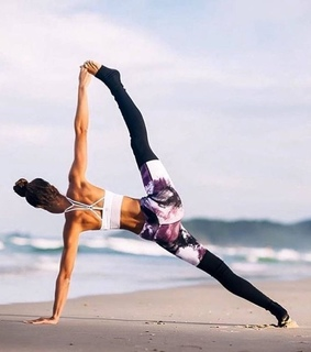 health, active and flexible