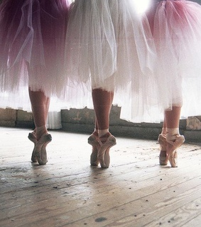 ballet, photography and girls