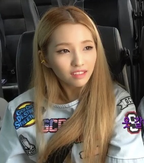 jeon soyeon, lq icons and (g)i-dle
