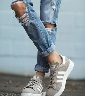 adidas, inspiration and style