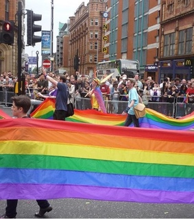 happy, lesbian and love is love