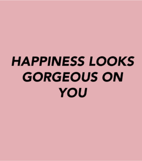 compliment, happiness and thoughts