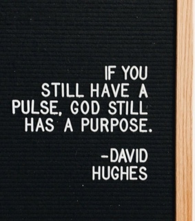 gods plan, quotes and purpose