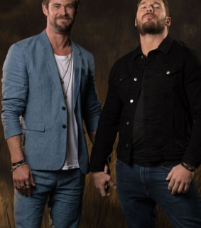 actor, thor and starlord
