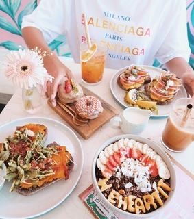 we heart it, food and how i heart