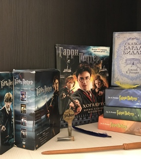 hufflepuff, books and hogwarts