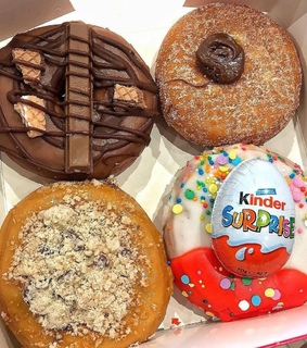 croissant nutella cookie, perfect love and cake chocolate
