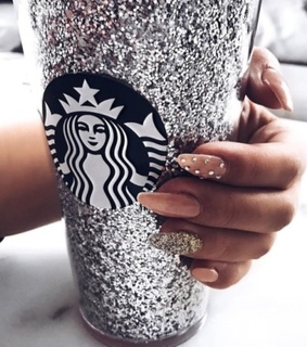 perfect girly, drinks photography and inspiration claws