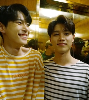 kim dongyoung, doyoung and nct