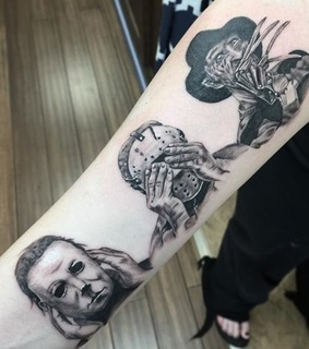 ink, amazing and awesome