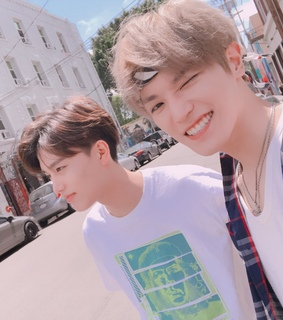 nct 127, taeyong and taeil