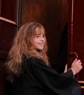 girl, feminism and harry potter