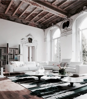 living room, architecture and indague