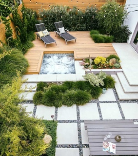 outdoor living, inspiration and outdoor inspiration