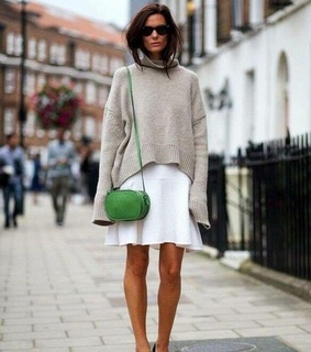 clutch, casual and accessories