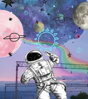 sky, universe and tumblr
