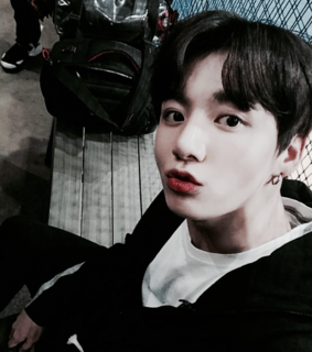 bts, filtered and jungkook