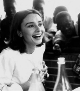 photo, audrey hepburn and style