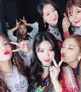 180505, (g)i-dle and yuqi