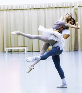 classical exams, perfect and ballerina