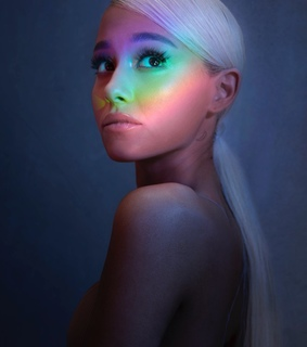 ariana grande, tumblr and no tears left to cry