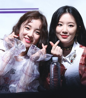 (g)i-dle, idle and yuqi