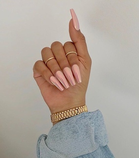 rings, nails and inspiration