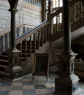 institute, tessa gray and stair