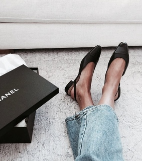 shoes, indie and chanel