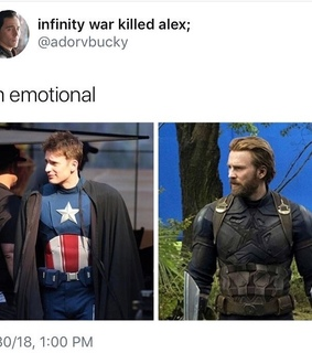 lmao, post and captain america