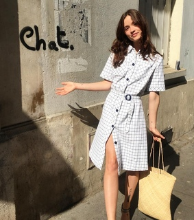style, chic and parisian chic